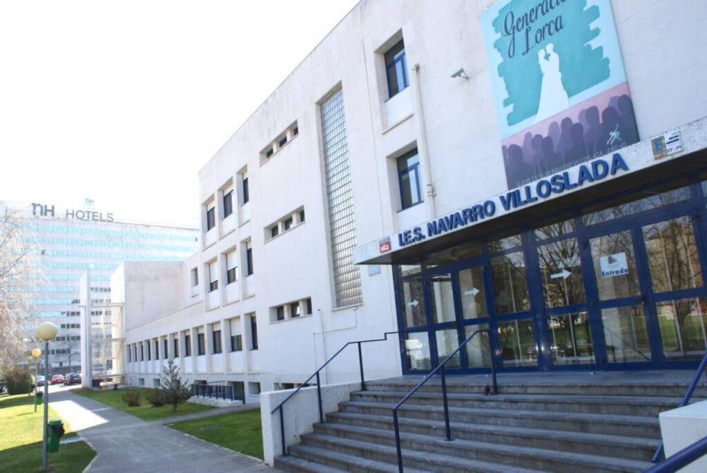 Monitorización-CO2-instituto-Navarro-Villoslada