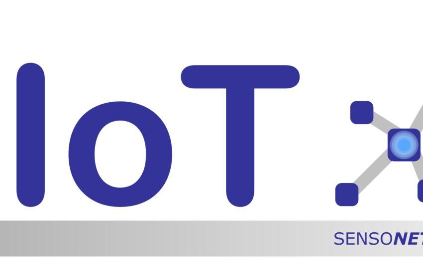 SENSONET- Integración-IoT